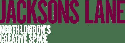 Jacksons Lane - North London's Creative Space - Logo