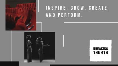 Test reading: Inspire, grow, create and perform